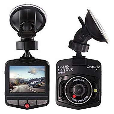 Dash cam model number 2